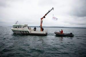 technologies en mer