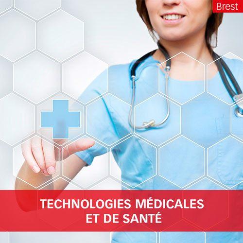 Comment devenir Ingénieur technologies médicales et santé