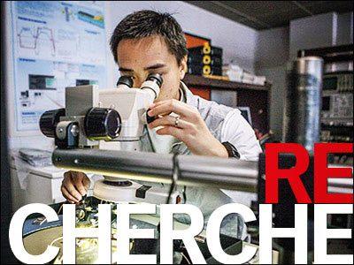 La recherche à Brest en école d'ingénieurs