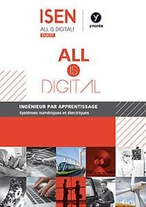 Brochure ingénieur par apprentissage