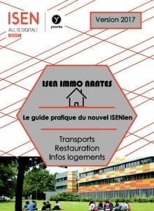 Guide Logement et pratique pour étudiant Ingénieur à Nantes