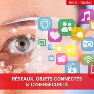 Réseaux, objets connectés cybersécurité