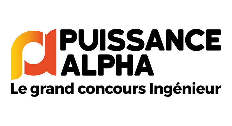 Concours puissance Alpha Nantes Angers
