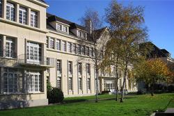 Ecole d'ingénieurs ISEN à Caen