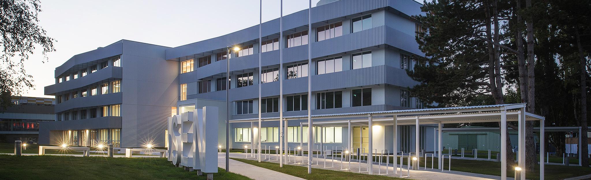 ISEN École d'ingénieurs à Nantes